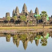 Indochina Cambodia Tours