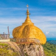Indochina Myanmar Tours