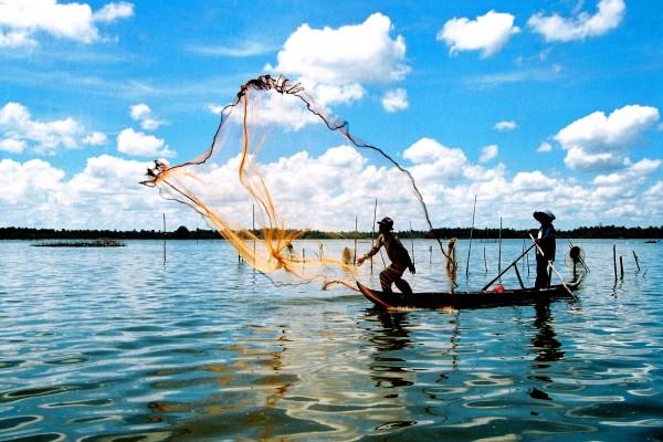 Bac Lieu, Mekong Delta, Mekong Tour