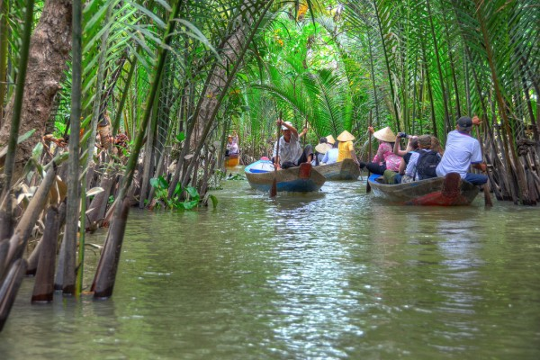 Ben Tre, Mekong Delta Tour, Ben Tre Tour
