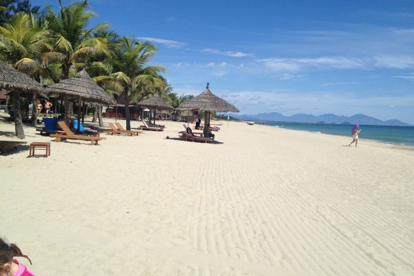 Cua Dai Beach, Hoi An Beach