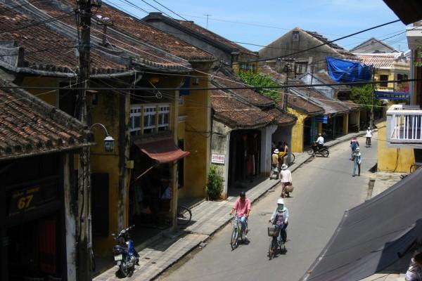 Hoi An Old Town, Hoi An Tour, Hoi An Travel