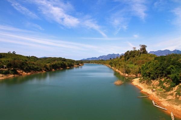 Mekong River, Mekong Delta Tour