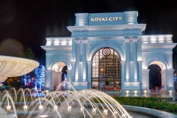 Royal City Complex, Hanoi, Hanoi Hotel, Hanoi Travel