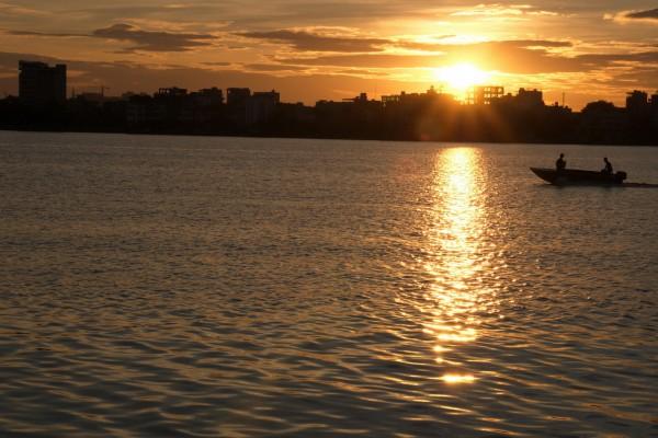 West Lake, West Lake in Hanoi, Hanoi Lake