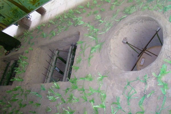 Cu Chi tunnels, Cu Chi Tour, Saigon Travel