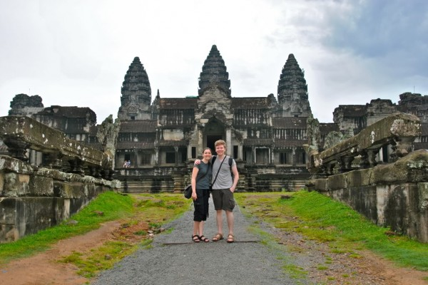 Angkor Temple Complex, Angkor Temple Complex Tour, Siem Reap