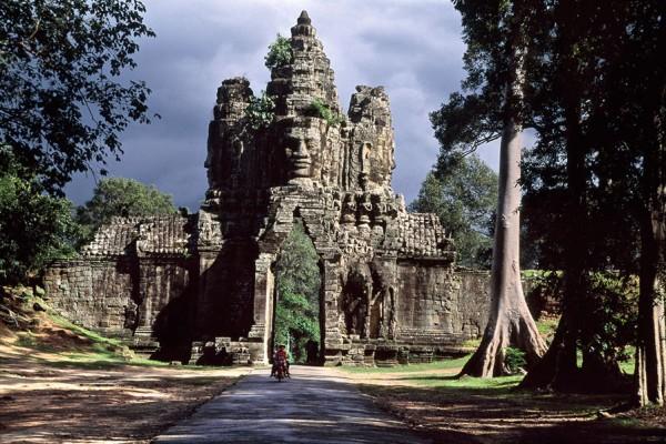 Angkor Wat, Angkor Complex Temple, Siem Reap
