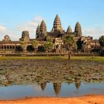 Angkor Wat, Angkor Wat Tour, Angkor Wat in Siem Reap