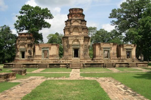 Angkor Wat, Angkor Wat in Siem Reap, Siem Reap Tour