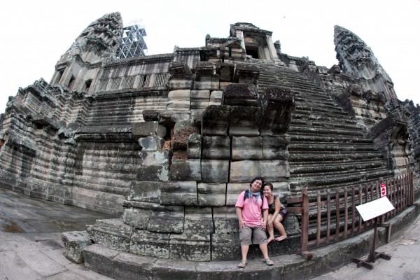 Angkor Wat, Siem Reap Tour