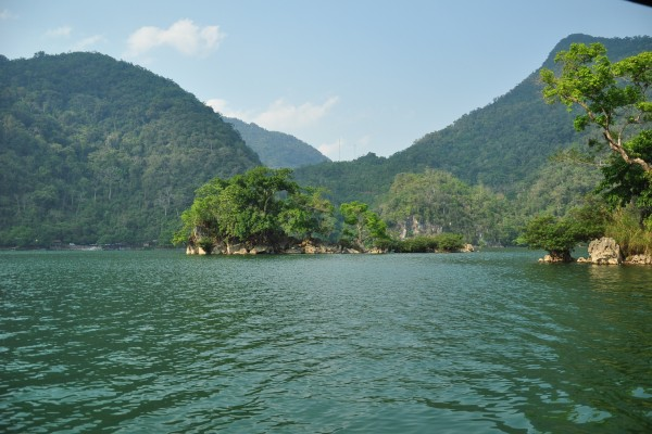 Ba Be Lake, Ba Be Lake Travel, Bac Kan