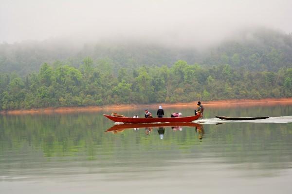Cam Son Lake, Bac Giang, Bac Giang City