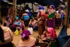 Can Cau Market, Can Cau Market Travel, Can Cau Market Sapa