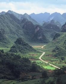 Cao Bang, Cao Bang Travel Guide, Cao Bang Province