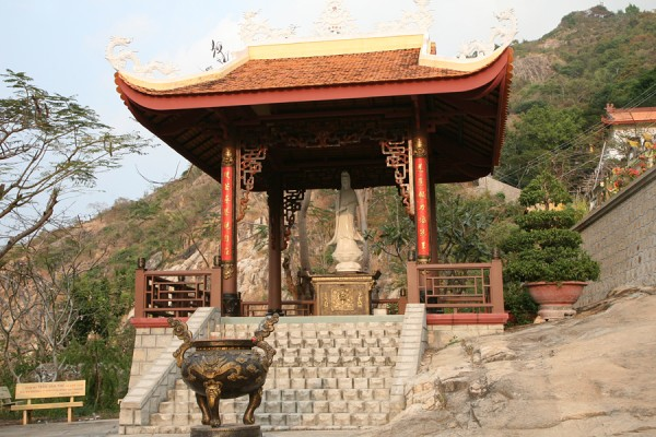 Cavern Pagoda, Chau Doc, Chau Doc Tour
