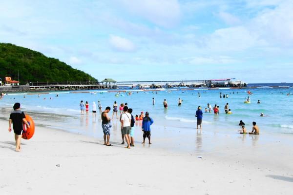 Coral Island, Pattaya, Pattaya Tour in Thailand