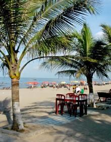 Cua Lo Beach, Vinh, Nghe An