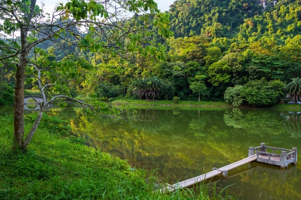 Cuc Phuong National Park, Cuc Phuong National Park Tour