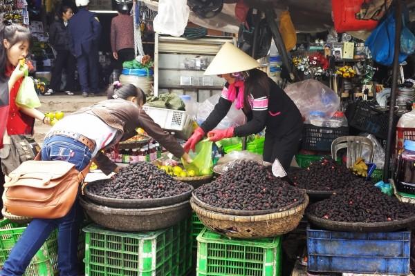 Dalat Market, Dalat Tour, Dalat City