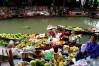 Damnoen Saduak Floating Market, Bangkok, Bangkok Tour
