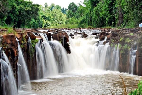 Don Khong Island, Don Khong Island in Laos, Laos Travel