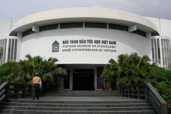 Ethnology Museum, Ethnology Museum Travel, Ethnology Museum in Hanoi