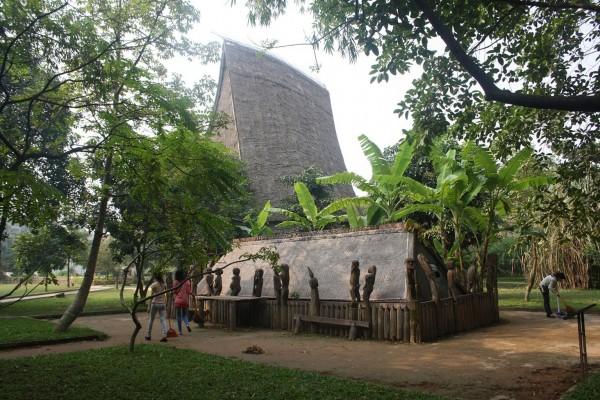 Ethnology Museum, Ethnology Museum Tour, Ethnology Museum Travel