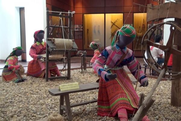 Ethnology Museum, Ethnology Museum Travel, Ethnology Museum Tour