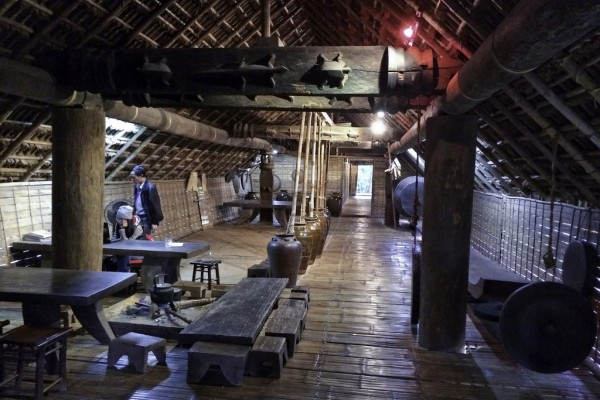 Ethnology Museum, Ethnology Museum in Hanoi