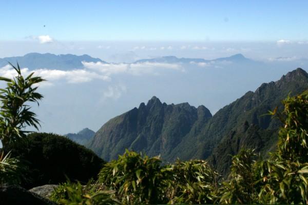 Fansipan Mountain, Fansipan Mountain Travel