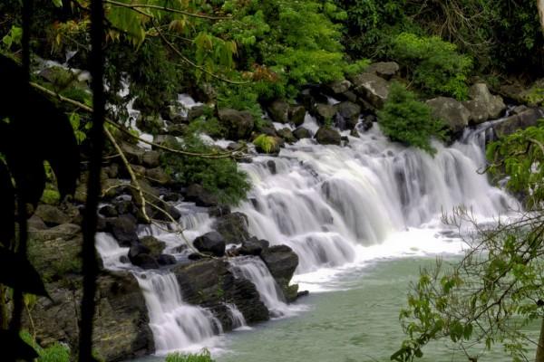 Gia Long Waterfall, Buon Me Thuot, Buon Me Thuot City