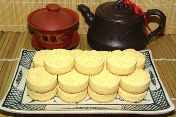 Green Lentils Cakes, Hai Duong, Hai Duong Tour