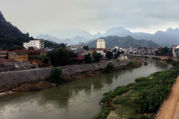 Ha Giang City, Ha Giang City, Ha Giang province