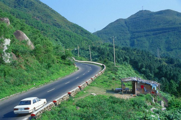 Hai Van Pass, Danang, Danang Travel