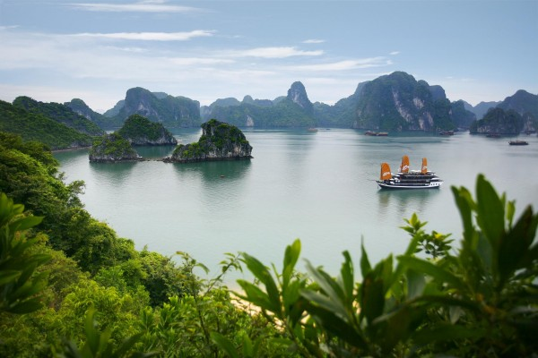 Halong Bay, Halong Bay Tour
