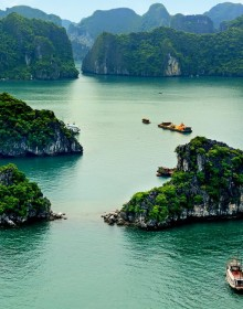halong bay travel guide, halong travel guide, halong vietnam travel guide