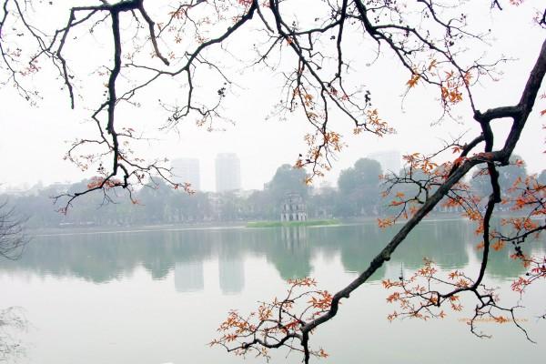 Hoan Kiem Lake, Hoan Kiem Tour, Ngoc Son Temple