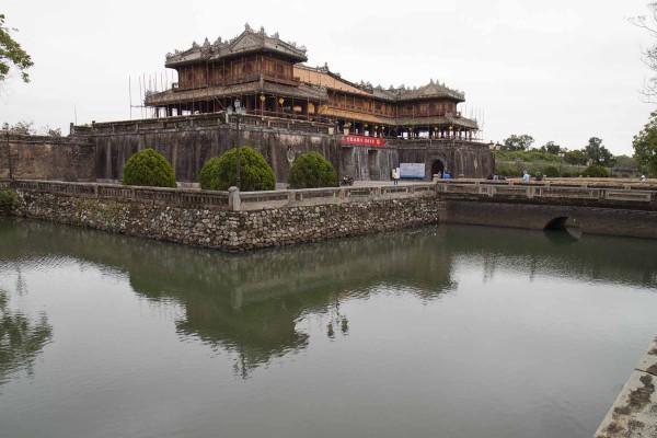 Hue Imperial City, Hue Tour, Hue Travel