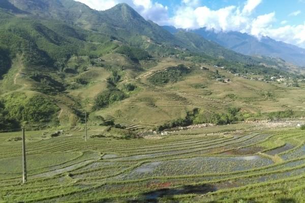 tour to sapa, fansipan travel, phansipan travel
