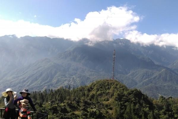 travel Fansipan Mountain, Fansipan Mountain tour