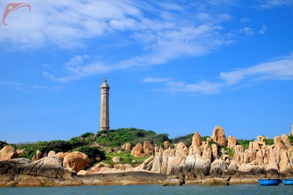 Ke Ga Light House, Phan Thiet City, Phan Thiet Beach