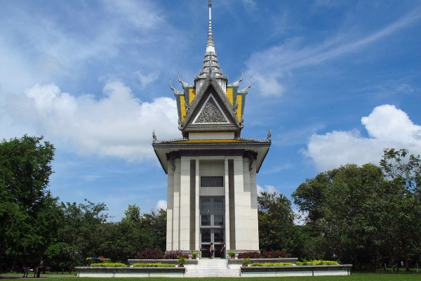 Killing Fields, Phnom Penh, Phnom Penh Tour