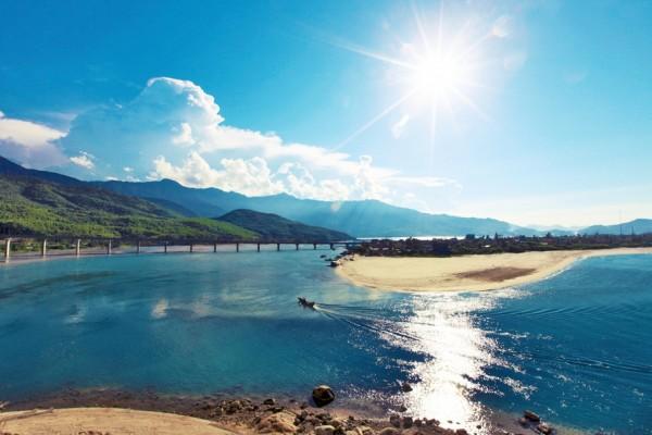Lang Co Beach, Hue, Hue Beach