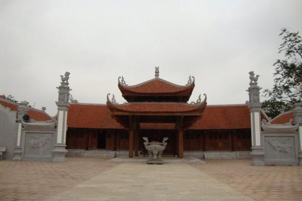 Le Mat Village, Ha Nam, Ha Nam Province