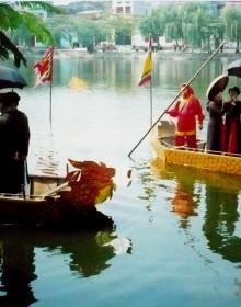 Lim Festival, Bac Ninh, Bac Ninh Travel