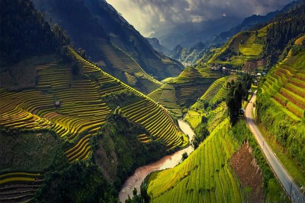 Meo Vac, Ha Giang, Ha Giang Province.