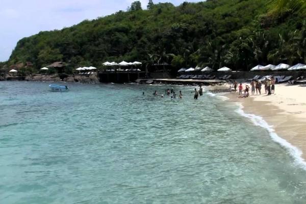 Mieu Island, Nha Trang City, Nha Trang Tour