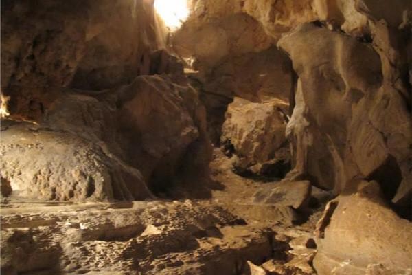 Mo Luong Cave, Mai Chau