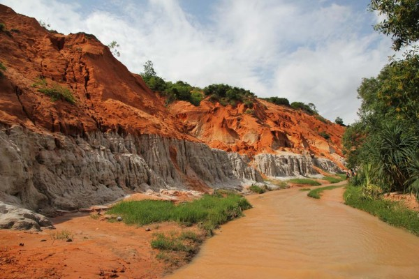 Mui Ne Fairy Stream, Mui Ne Beach, Mui Ne Travel Guide